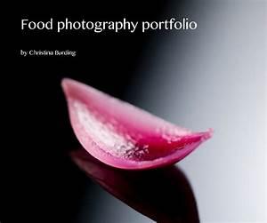 Food photography portfolio by Christina Børding