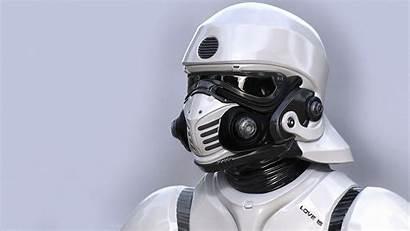 Helmet Mask Helmets Concepts Armor Trooper Badass