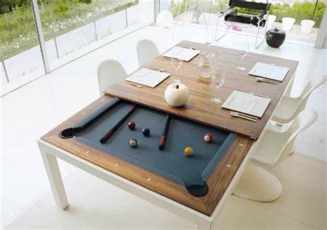 pool tables that convert to dining room tables elegant fusion pool table converts to dining dining room
