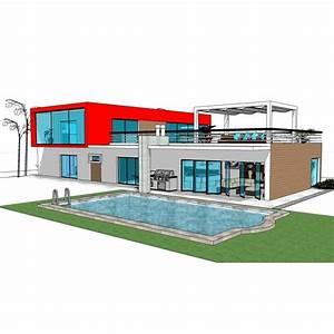 Logiciel Plan Maison Sketchup : logiciel 3d sketchup pro 2016 pour mac et pc en vente chez ~ Premium-room.com Idées de Décoration