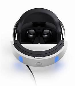 Ps4 Réalité Virtuelle : playstation vr casque de r alit virtuelle ps4 achat ~ Nature-et-papiers.com Idées de Décoration