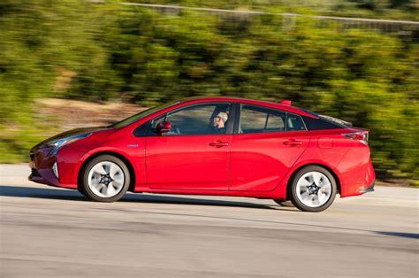 Toyota Prius Four by 2016 Toyota Prius Four Touring Review