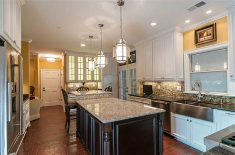 East Memphis Kitchen-traditional-kitchen-other-by