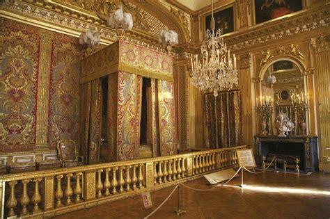 la chambre des officiers histoire des arts versailles les arts au service du roi soleil