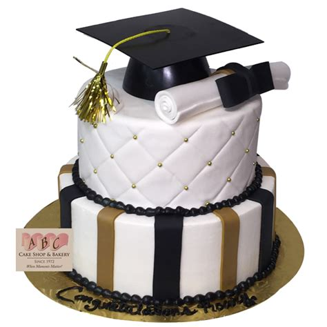 graduation cakes abc cake shop