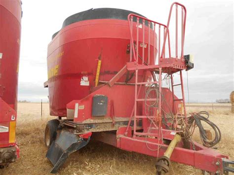 Mixer Directions by Used Nde 802 Vertical Feed Mixer New Direction For