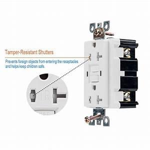 Tools  U0026 Home Improvement Ground Fault Circuit Interrupter