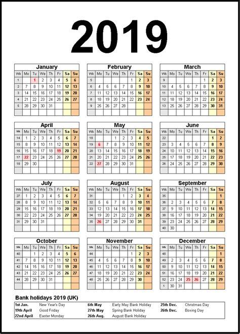 printable  calendar united state calendar