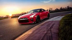 Nissan, Gt, R, Track, Edition, 4k, Wallpaper