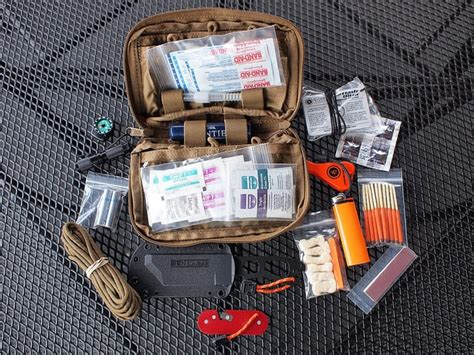 Wild Survival Kit