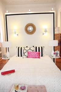 room theme ideas Chanel Themed Bedroom | Home-Styling: Master Bedroom ...