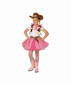 Cowgirl Cutie Costume for Kid - Gowgirl Costumes