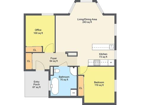 design a bathroom layout tool floor plans roomsketcher
