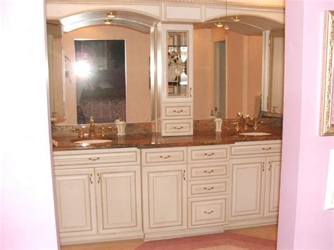 bathroom vanity with tower pictures pictures for k k cabinets inc in lake worth fl 33461