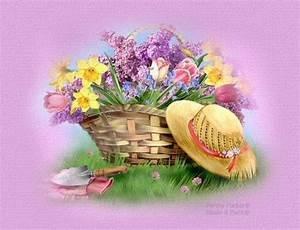 Bouquet De Printemps : fleur ~ Melissatoandfro.com Idées de Décoration