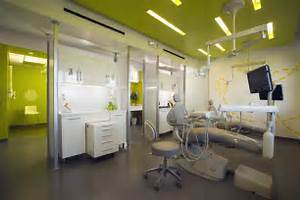 Image of: Dentist Office Design Mid Level Cost Model Dental Office Design That Is Liked By Children