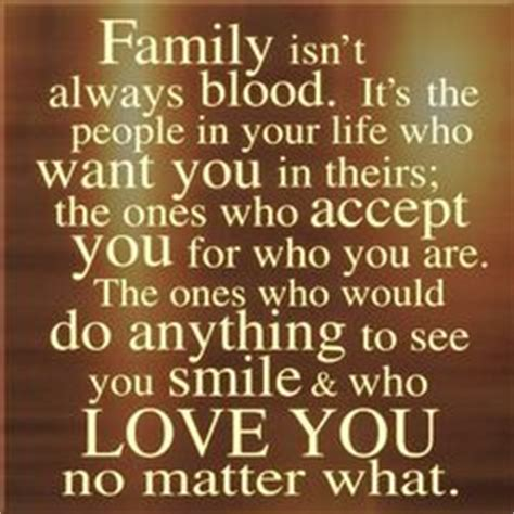 Family Is Always There For You Quotes
