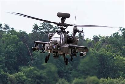 Apache Ah 64 4k Boeing Helicopter Ultra