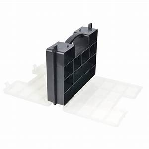 Boite Plastique De Rangement : boite de rangement plastique 23 compartiments ~ Dailycaller-alerts.com Idées de Décoration