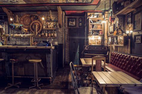 Arredamento Pub Inglese by Croject Srl Arredo Pub Arredamenti Arredi Per