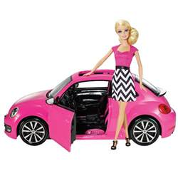 Le De Chevet Cars Toys R Us by Barbie Doll New Volkswagen Beetle Vehicle 163 40 00
