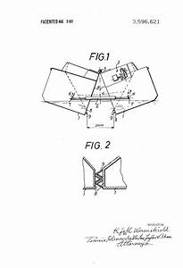 Patent Us3596621