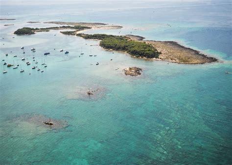 Isola Dei Conigli Porto Cesareo by Vacanze A Porto Cesareo In Puglia Offerte E Last Minute