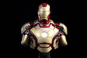 Super Hero Round-Up: 'Iron Man 3' Spoilers and Awesomeness ...