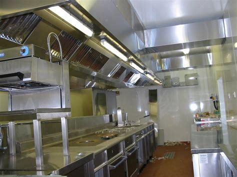 extraction cuisine restaurant hotel kitchen cleaning commercial duct vent cleaning