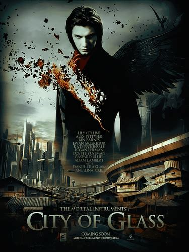 City of Glass images 'The Mortal Instruments: City of ...