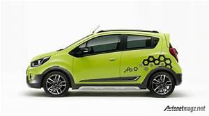 Activ Automobiles : chevrolet spark activ city car ala crossover siap dijual ~ Gottalentnigeria.com Avis de Voitures