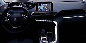 I Cockpit Peugeot 3008 : nouveau suv 3008 succ s garanti pour peugeot girltendance ~ Gottalentnigeria.com Avis de Voitures