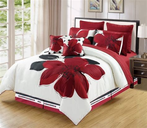 burgundy and black comforter set burgundy bedspreads and burgundy comforter sets at