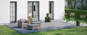 Terrasse Wpc Grau : terrasse bauen gestalten obi gartenplaner ~ Markanthonyermac.com Haus und Dekorationen