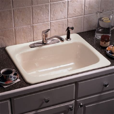 eljer kitchen sinks eljer unimount kitchen sink product detail 3554