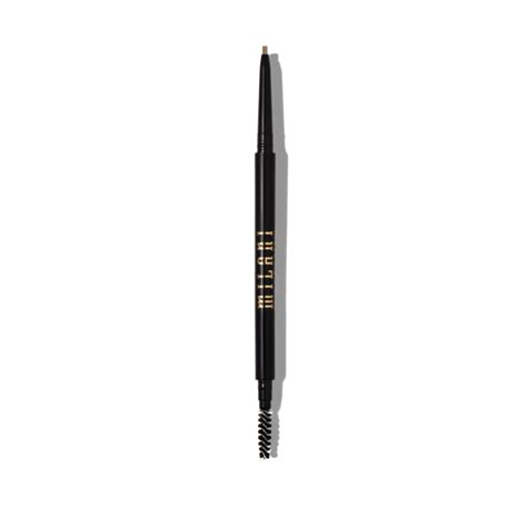 precision brow pencil milani milani cosmetics
