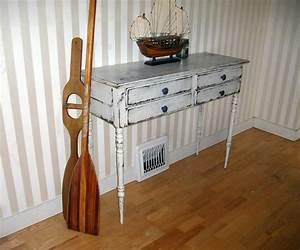 Vintage Möbel Weiss : vintage m bel selber machen 3 techniken f r einen used look ~ A.2002-acura-tl-radio.info Haus und Dekorationen