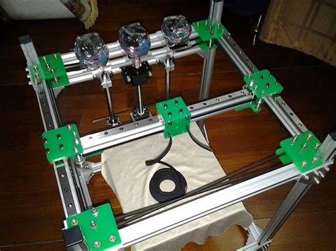 1000+ Images About Corexy 3d Printer On Pinterest