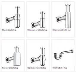 brass basin sink bottle trap watse for pop up drain basin bath wastes traps ebay
