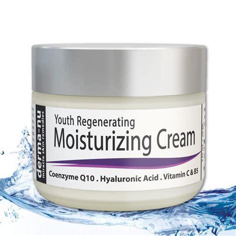 the best aging face cream