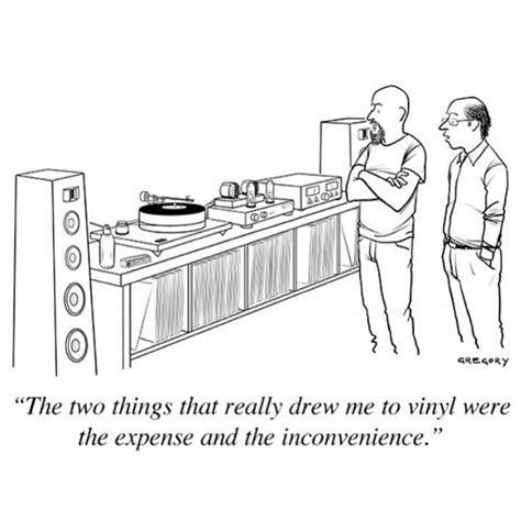 Vinyl Meme - on vinyl s inconvenience and expense dar ko