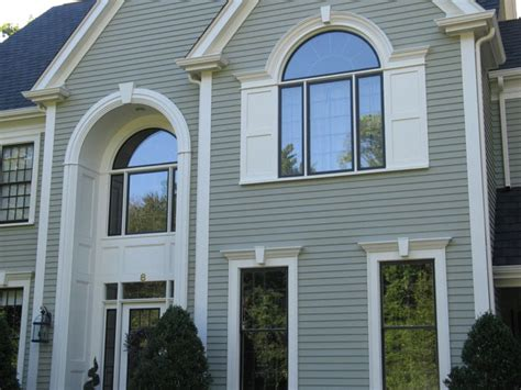 10 Exterior Window Trim Ideas For Home Aesthetic
