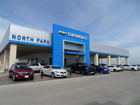 Chevrolet Car Dealership by Park Chevrolet Is A New And Used Chevy Dealer In The