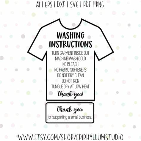 Use the available tools in these svg editor freeware to modify or edit svg file. Washing Instruction SVG T shirt Instruction SVG Shirt Care ...