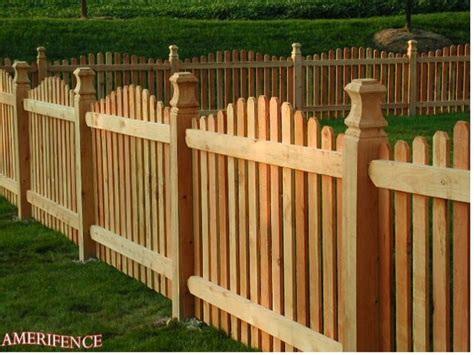 1000+ Ideas About Wood Fences On Pinterest