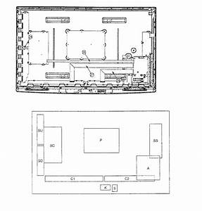 Plasma Display Diagram  U0026 Parts List For Model Tcp50c2