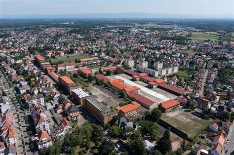 au bureau strasbourg a haguenau les casernes thurot passent au vert aménagement