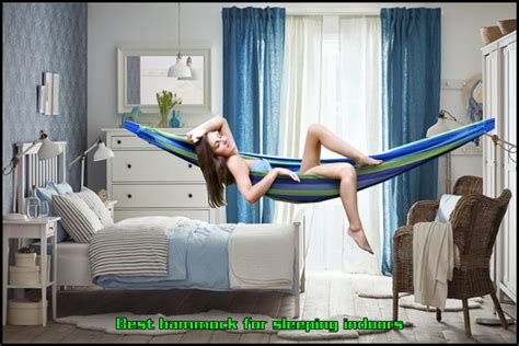 Best Hammock For Bedroom by Best Hammock For Bedroom Sleep Chillout