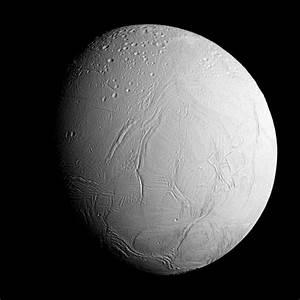 Cassini images just a taste of Enceladus flyby science ...