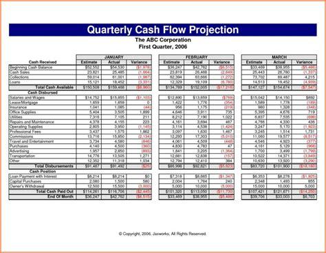 cash flow spreadsheet template cash flow spreadsheet